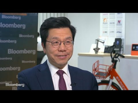 China Startup AInnovation