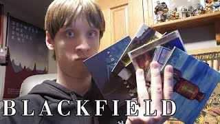 All 6 Blackfield Albums Ranked