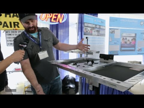 Paintless Dent Repair >> PDR Tough Gear - Tool Cart Paintless Dent Removal - YouTube