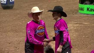 Frank Newsom Bullfighter - Wrecks , Saves and Highlights