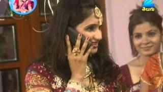 Pelli Nati Pramanalu   Episode 22 of 16th October 2012   Clip 04