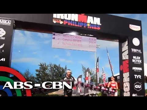 Sports U: Ironman Philippines