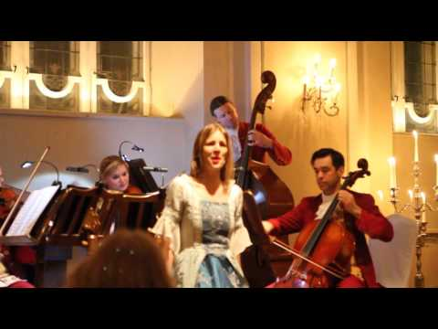 A Traditional Opera Dinner in Salzburg, at the Oldest Restaurant in Europe