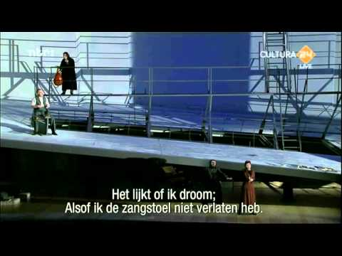 Wagner - Die Meistersinger von Nürnberg - Albrecht