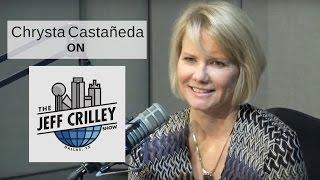 LIVE at iHeart Radio | Chrysta Castañeda