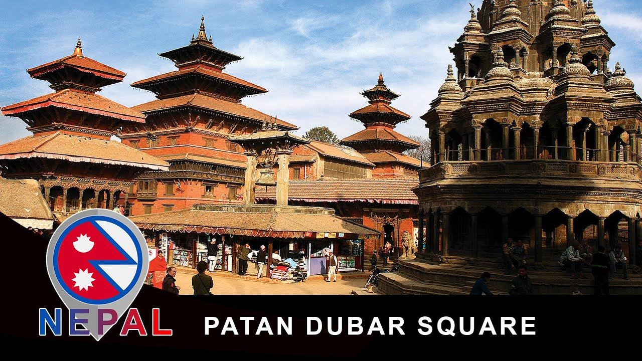 Famous Temple Nepal