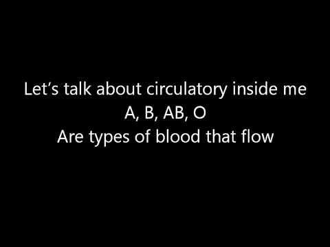 Circulatory Song