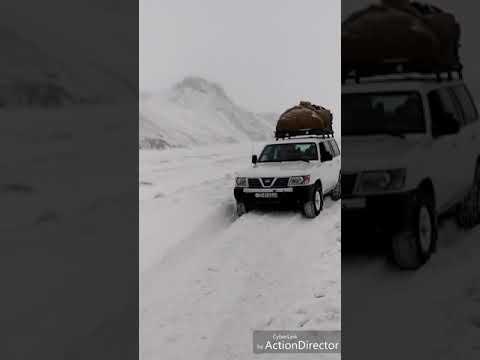 Тажикстан, ГБАО, Мургаб район