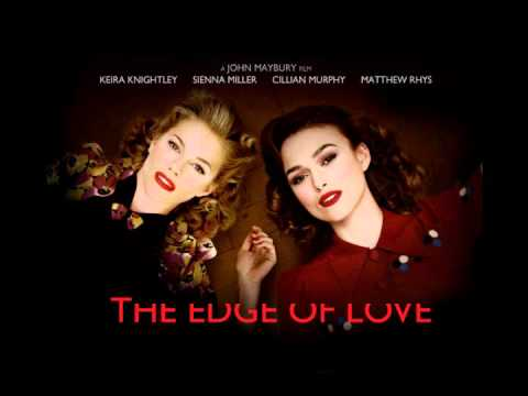 Angelo Badalamenti - Fire to the stars ( The edge of love)