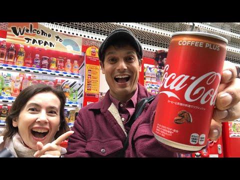 Coca-Cola Coffee Vending Machine Challenge