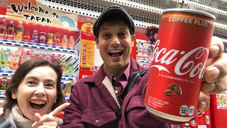 coca cola coffee vending machine challenge