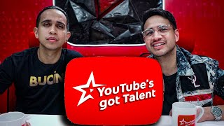 YouTube's Got Talent (Part 1)
