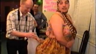 свадьба чернецких