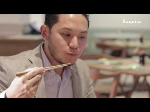 Food Tasting of Ecletic France and Japanese Cuisine at Correlate Jakarta
