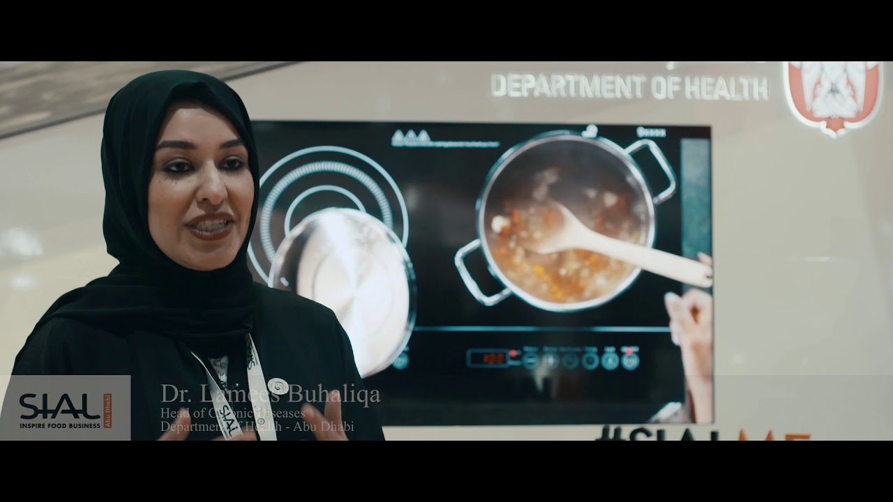 SIAL Middle East 2019 - Defining Innovation in the Food, Beverage