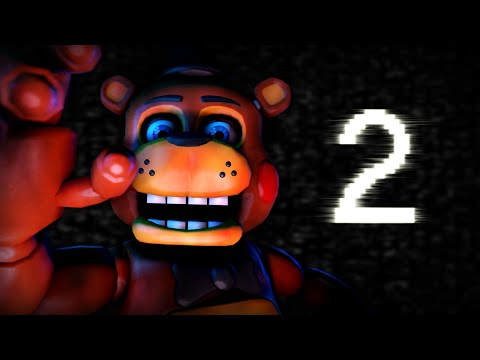 Five Nights at Toy Freddy's 2
