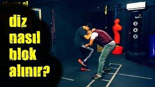 Gambar cover diz nasıl blok alınır ? | kickboks | dövüş sanatları | self defans