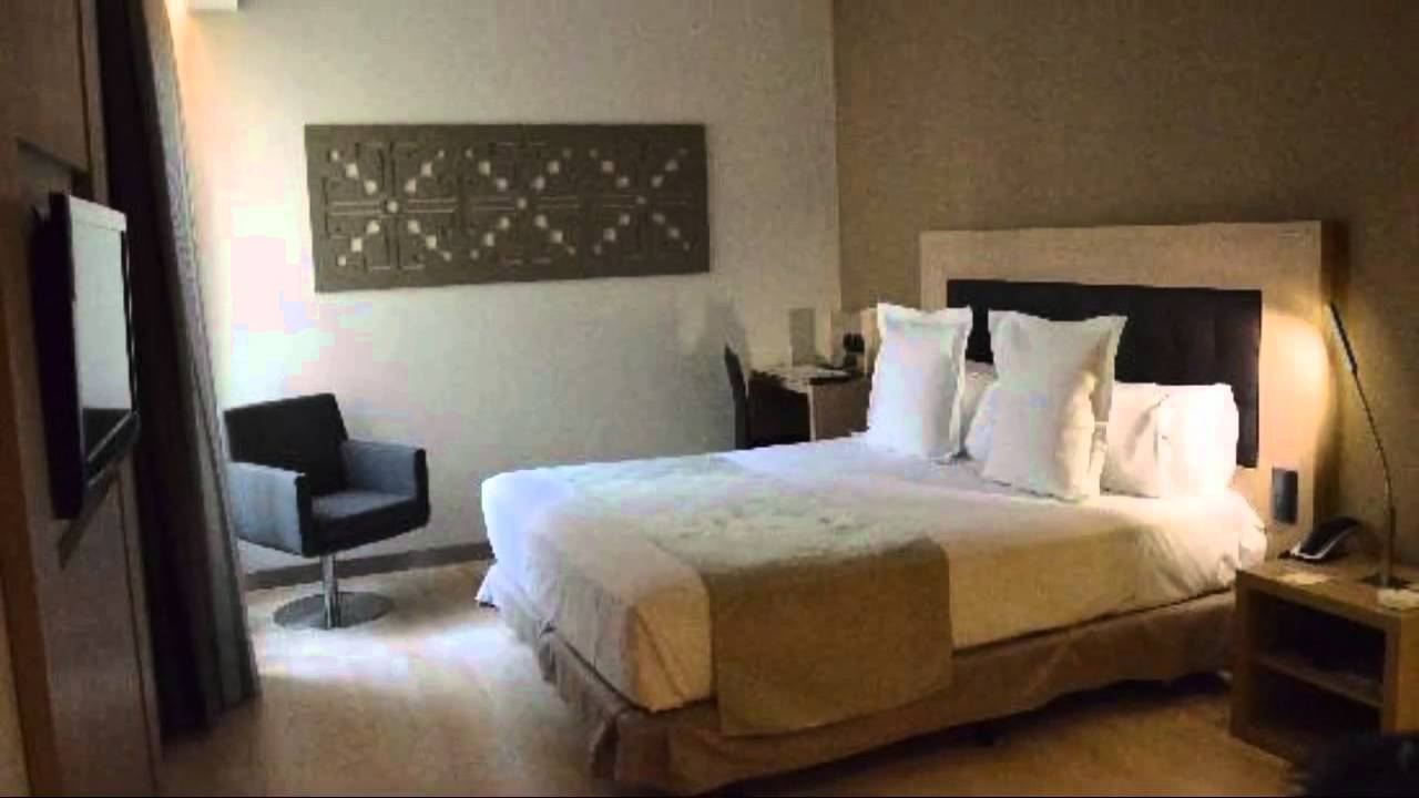 bed and breakfast hotels in madrid spain youtube. Black Bedroom Furniture Sets. Home Design Ideas
