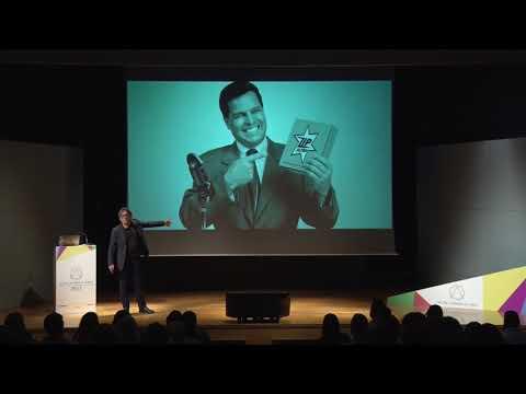 Peter Economides | Social Experience Forum 2017