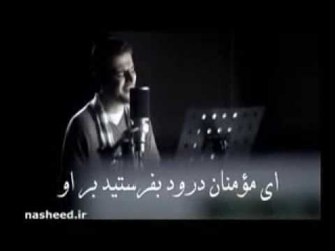sami yusof- asma allah [lagu tema jejak rasul 2009]