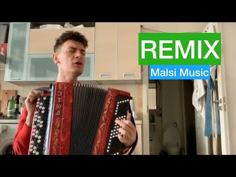 Гудков поет на китайском REMIX by Malsi