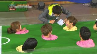 Video 한선화 Sunhwa Onew Minho indirect kiss? (LOL) + Key Taemin - LGDT with Shinee download MP3, 3GP, MP4, WEBM, AVI, FLV Mei 2018