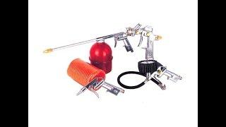 Набор пневмоинструмента ECO SGK-5(, 2015-10-19T15:11:52.000Z)