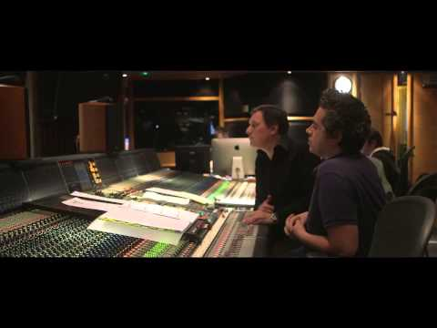 Beyond: Two Souls (The Making of Beyond: The Soundtrack)