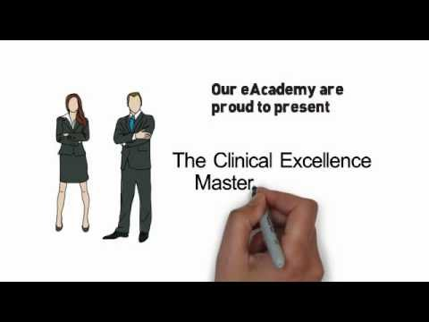 Online Medical Course - Clinical Excellence Masters Program
