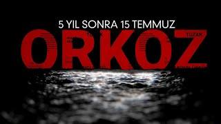 ORKOZ... İŞTE AKP'NİN SANSÜRLETTİĞİ 15 TEMMUZ BELG