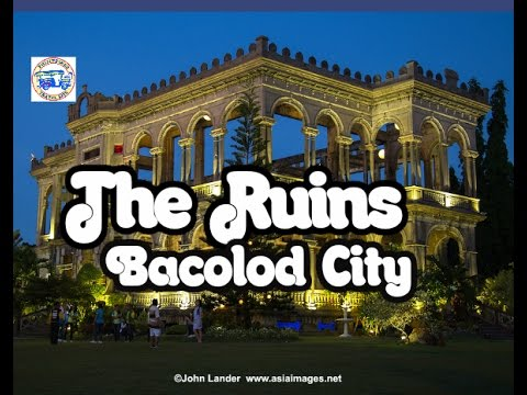 Bacolod city pictures