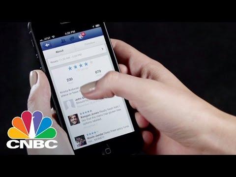 Facebook Expands 'Safety Check' After Paris Attacks   Tech Bet   CNBC