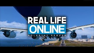 REAL LIFE ONLINE (Official Trailer)