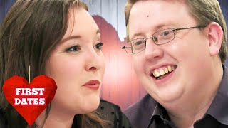 Will Ian Find Love On His Second First Date? | First Dates