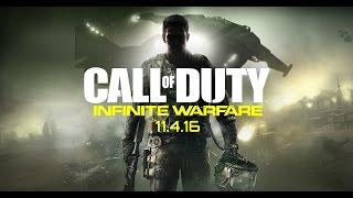Концовка Call of Duty: Infinite Warfare