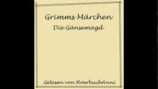 """Video Grimms Märchen - """"Die Gänsemagd"""" download MP3, 3GP, MP4, WEBM, AVI, FLV September 2017"""