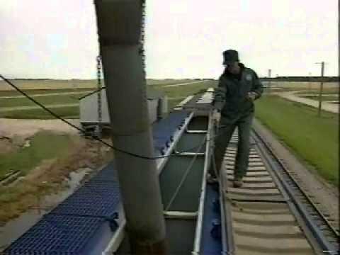 Grain Loading Operation