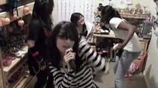 Zoro Kitsune. [fan made video]