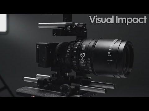 News in 90 Seconds EP 137: Sigma FP Camera, Sigma Cine Classic Primes, DaVinci Resolve 16 Beta 6