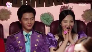 vietsub unair revelution we got married sungjae ep 21