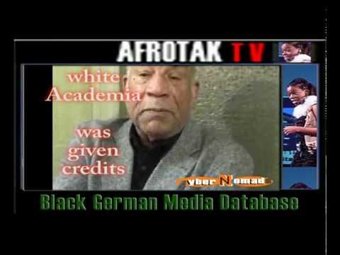 THEODOR Wonja MICHAEL Schwarze Deutsche Afrika Deutschland Rassismus Erinnerungskultur