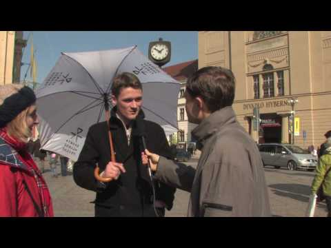 Czech Presidency of the EU : Prague on the Ground
