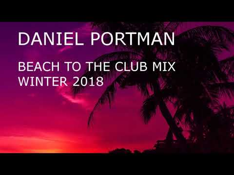 Daniel Portman  Beach to the club  winter 2018