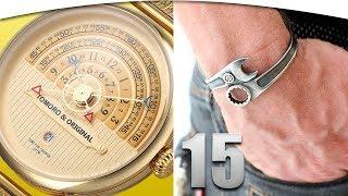 15 ТОВАРОВ ДЛЯ МУЖИКОВ | ЛУЧШИЕ МУЖСКИЕ ВЕЩИ С АЛИЭКСПРЕСС