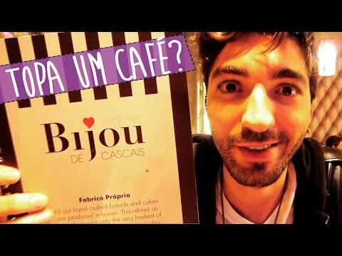 Topa um café? - Cafeteria Bijou desde 1929 - Cafés em Lisboa | Hoje tô Aqui