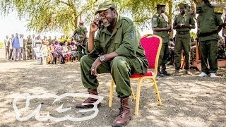 Saving South Sudan (Trailer)