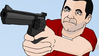 Too Many Mods (Grand Theft Auto 5 Animation)