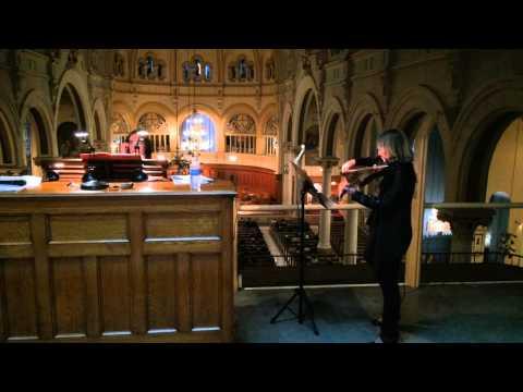 Concert à la Cathédrale de Saint-Jérôme