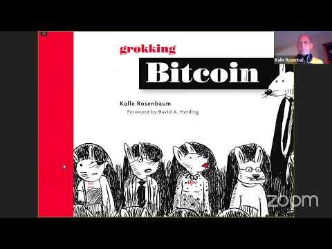 Kalle Rosenbaum - Grokking Bitcoin