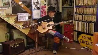 Def Leppard - Love Bites - Acoustic Cover - Danny McEvoy